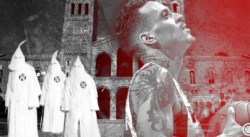 Matt Barnes cible du Ku Klux Klan pendant ses années de lycée