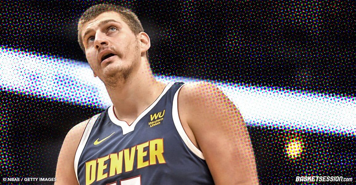 La NBA détaille le protocole pour rejoindre la «bulle» après avoir eu le COVID-19