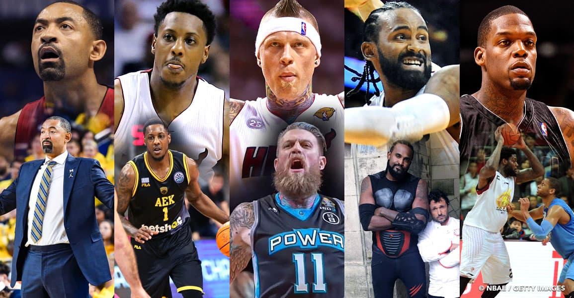 Que sont-ils devenus ? Les Heatles de LeBron James