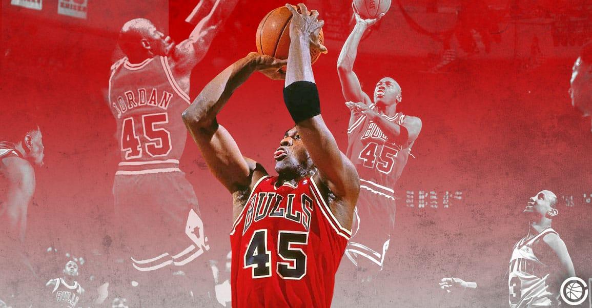 Michael Jordan : pourquoi son Double Nickel Game est aussi culte