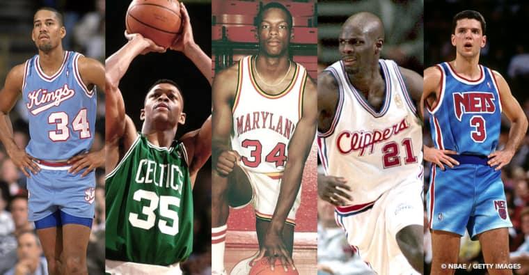 12 joueurs partis trop tôt : Les destins brisés de la NBA