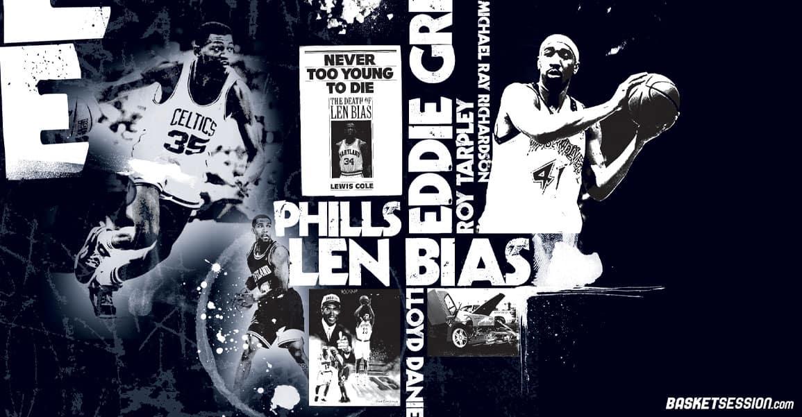 NBA where Tragic Happens