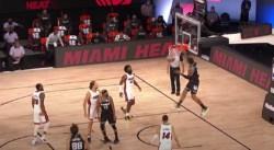 NBA Top 5 : Bol Bol au dunk et au contre, Evan prend un buzzer sur la tête