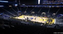 À quoi ça va ressembler un match NBA sans public ? Un joueur des Celtics raconte son expérience