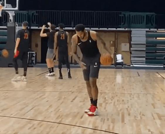Carmelo Anthony plus affûté que jamais, faites place à «Skinny Melo»