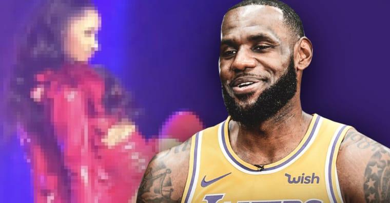 La proposition osée d'un site porno pour divertir les joueurs NBA dans la«bulle»