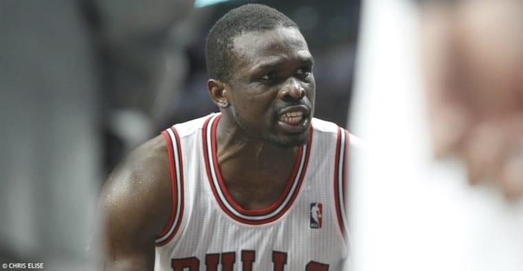 Luol Deng raconte comment les Bulls lui ont manqué de respect