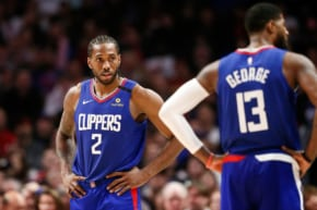 CQFR : Les Clippers valident la deuxième place, 45 pts et la défaite pour Harden