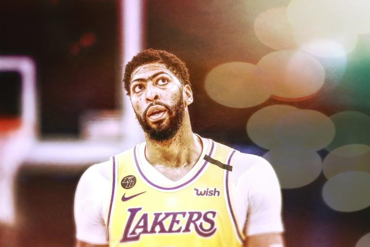 CQFR : Sauvés par THT, les Lakers peuvent encore y croire