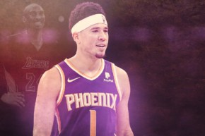 Devin Booker, « Be Legendary » une mission dans la peau