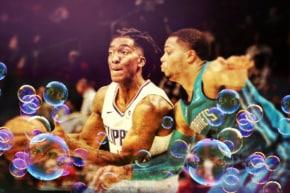 Terance Mann, le jour de gloire du rookie des Clippers