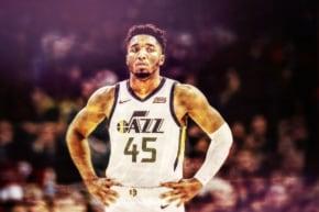 Donovan Mitchell prolonge au Jazz et devient un des joueurs les mieux payés de NBA !