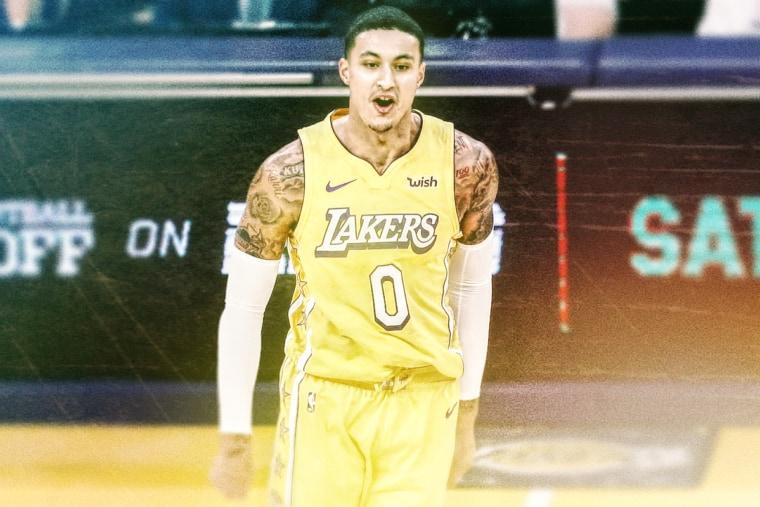 Kyle Kuzma, la troisième option dont les Lakers ont (désespérément) besoin