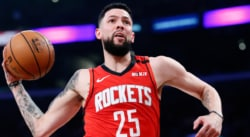 Austin Rivers rejoint les New York Knicks pour 10 millions