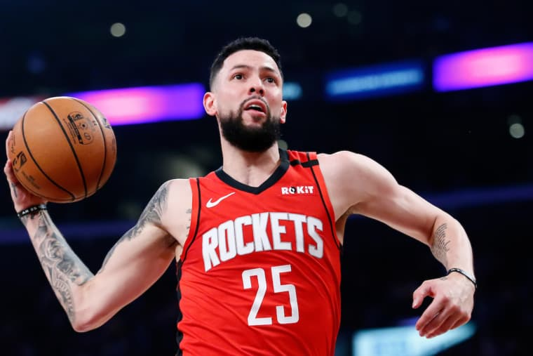 Austin Rivers rejoint les New York Knicks pour 10 millions