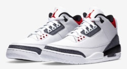 Release Of The Week : Air Jordan 3 Japanese Denim