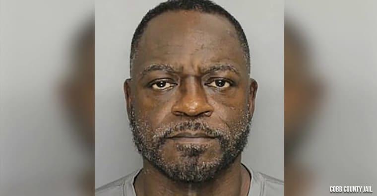 Gerald Wilkins arrêté par la police