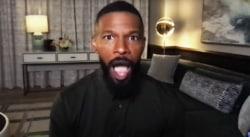 Comment Jamie Foxx a motivé Kobe Bryant pour qu'il aille chercher son cinquième titre