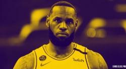 Pour Steve Kerr, il n'y a pas photo entre le LeBron des Lakers et celui de Miami