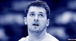 Luka Doncic attristé par le départ du GM des Mavs : «Ça a été dur»