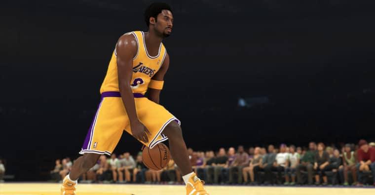 NBA 2K21: Une démo jouable et des nouveautés annoncées!