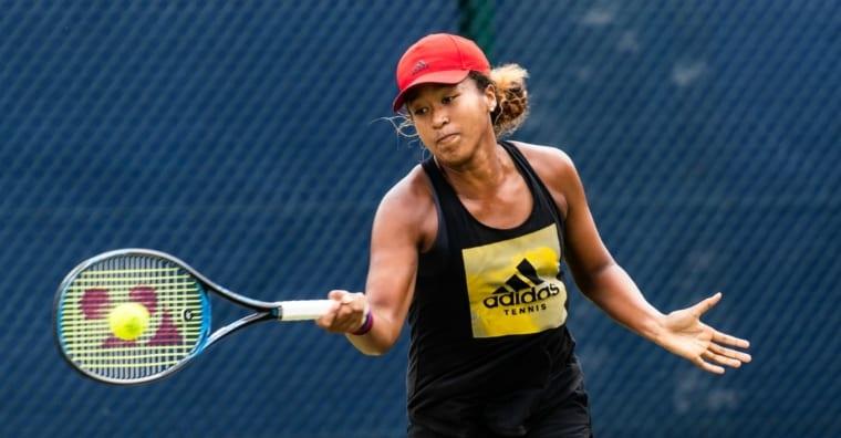 La NBA montre la voie : d'autres ligues et une tenniswoman star boycottent les matches