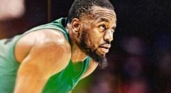 Kemba Walker et les Celtics : séparation inévitable et transfert à venir ?