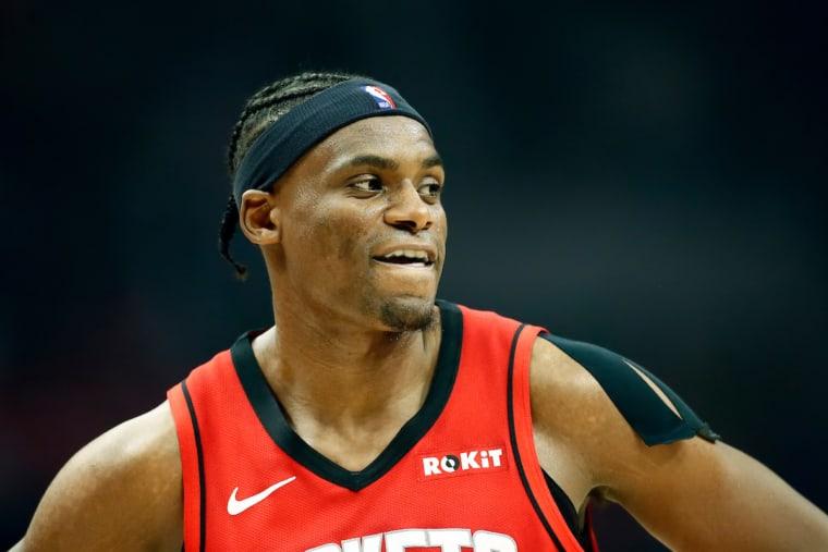 Danuel House Jr viré de la bulle par la NBA !