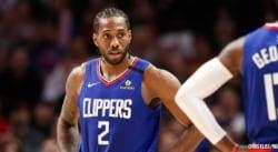 Les privilèges de Kawhi Leonard ont agacé du monde chez les Clippers