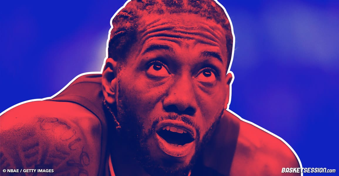 Quels sont les joueurs les moins clutch en NBA cette saison ?