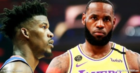 Lakers vs Heat : les pronos de BS pour les Finales NBA