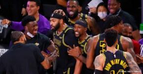 CQFR : Les Lakers sauvés au buzzer par Anthony Davis !
