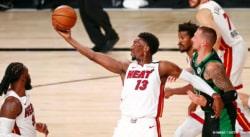 Bam Adebayo justifie les difficultés du Miami Heat