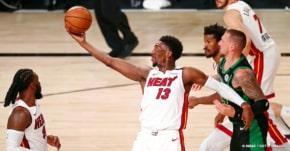 Comment Bam Adebayo a encore fait la différence pour le Heat