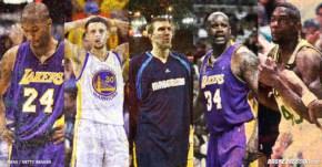 Les 10 plus gros fails de l'histoire des playoffs