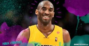 NBA CIRCUS : Kobe continue de faire évoluer le monde… encore aujourd'hui