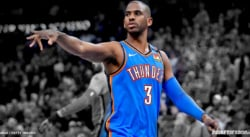 Pourquoi le trade de Chris Paul aux Suns a peu de chances d'aboutir