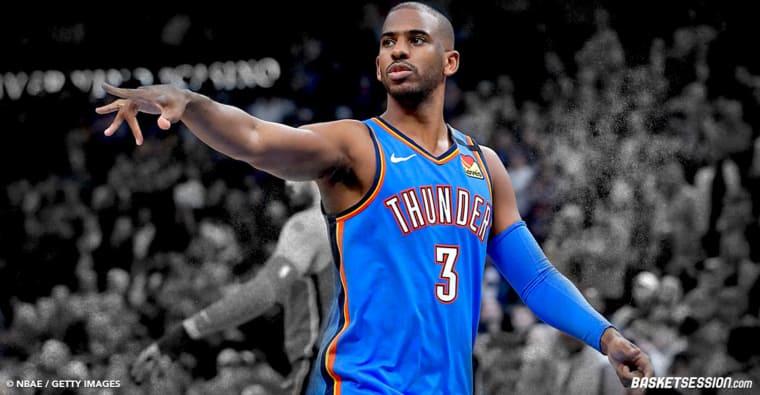 Pourquoi le trade de Chris Paul aux Suns a peu de chances d'aboutir