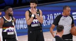 Frustrés par les arbitres, les Nuggets vont se plaindre à la NBA… comme les Lakers
