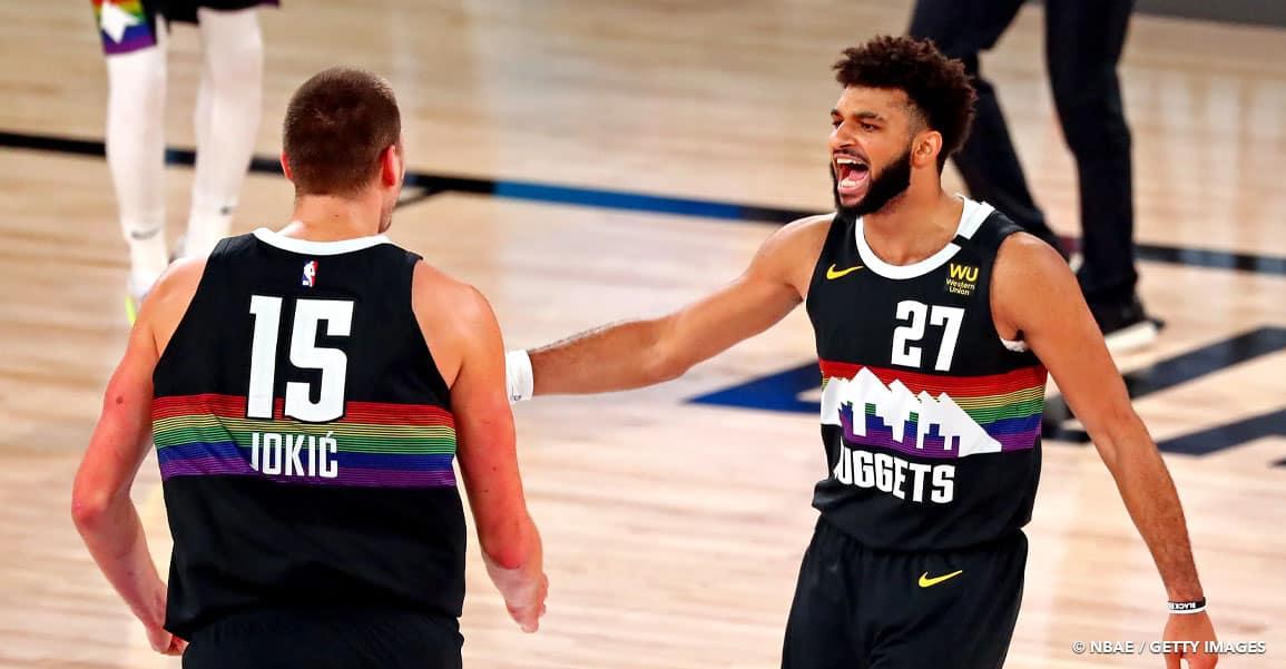 Les Nuggets arrachent un Game 7 ! Les Clippers en plein doute