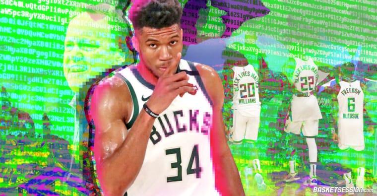 Giannis et les Bucks, pourquoi ils se sont plantés et comment ils peuvent se relever