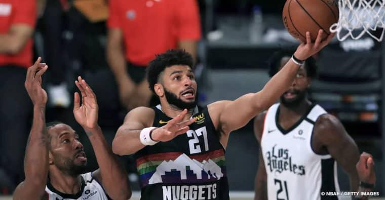 64-35 en deuxième mi-temps, encore un comeback héroïque des Nuggets
