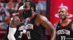 James Harden : le GM explique pourquoi les Rockets ont choisi cette offre