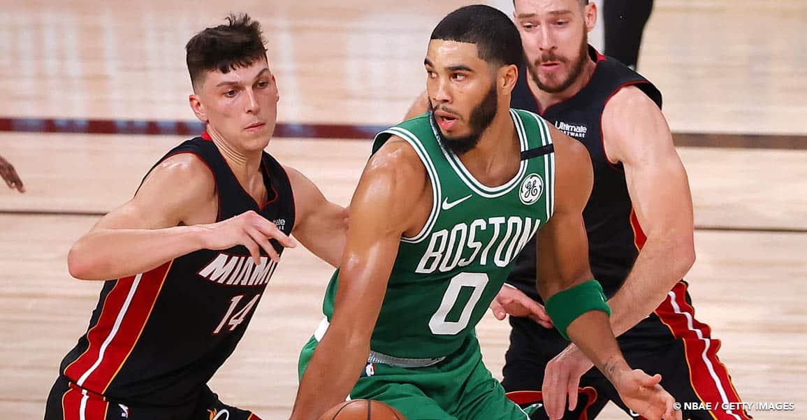Celtics – Heat reporté, le COVID-19 va-t-il mettre la NBA à l'arrêt ?