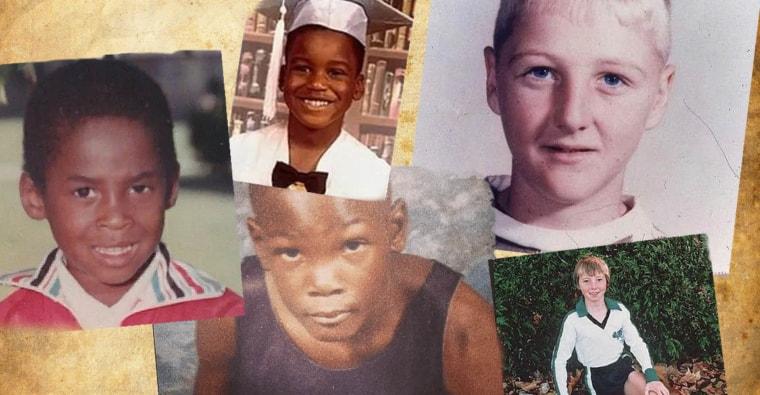 Ces gamins devenus stars NBA et leur histoire