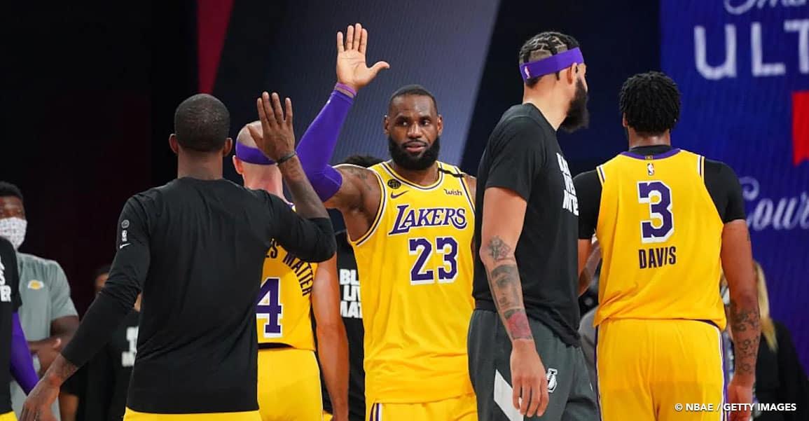 CQFR : Les Lakers à une marche des Finales, mais attention à Denver…