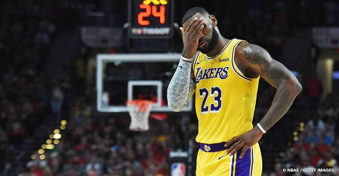 CQFR : Utah enfonce les Lakers, Dort héros clutch