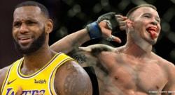 «Fuck LeBron», Colby Covington relance le beef avec le King