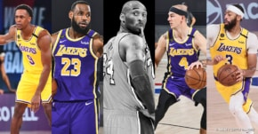 5 raisons pour lesquelles les Los Angeles Lakers vont gagner les Finales NBA