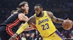 Les attentes folles d'un ancien coéquipier de LeBron James pour le Game 4